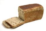 Brown Bread Poster by Victor De Schwanberg