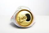 Crushed Beer Can Posters by Victor De Schwanberg