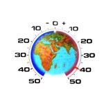 Global Warming,conceptual Image Photographic Print by  Cristina