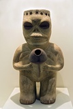 Erotic Sculpture, Moche Epoch Photographic Print by Tony Camacho