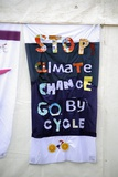 Climate Change Awareness Posters by Victor De Schwanberg