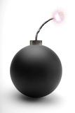 Bomb, Artwork Reproduction photographique par Victor De Schwanberg