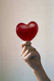 Healthy Heart Photographic Print by  Cristina