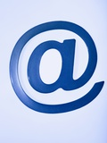 Email Symbol Photo by  Cristina
