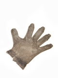 Metal Mesh Glove Photographic Print by  Cristina