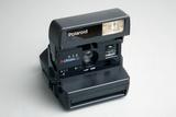 Polaroid Camera Reproduction photographique par Victor De Schwanberg