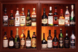 Drinks Cabinet Prints by Victor De Schwanberg