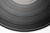 Vinyl Record Print by Victor De Schwanberg