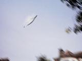 UFO Sighting Posters by Christian Darkin