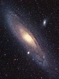 Galassia di Andromeda Foto di Slawik Birkle