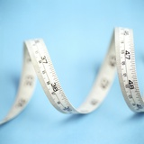 Tape Measure Photographic Print by  Cristina