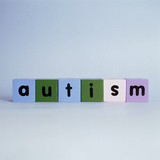 Autism Photographic Print by  Cristina