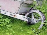 Abandoned Wheelbarrow Prints by Tony Craddock