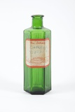 Antique Medicine Bottle Photographic Print by Gregory Davies
