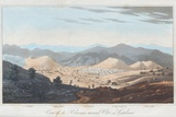 Olot Volcanic Field, 19th Century Photographic Print by King's College