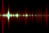 Voice Recognition Reproduction photographique par Christian Darkin