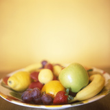 Assorted Fruit Photographic Print by  Cristina