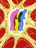 Parkinson's Disease Posters by John Bavosi