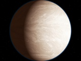 Venus Premium Photographic Print by Chris Butler