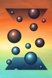 Thermodynamics, Conceptual Artwork Prints by Richard Bizley