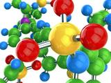 Molecular Structure Photographie par Roger Harris