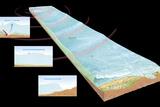 Tsunami Formation Photographic Print by Gary Hincks