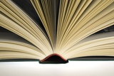 Open Book Photographic Print by Steve Horrell