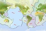Earth's Tectonic Plates Photographic Print by Gary Hincks