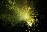 Fibre Optics Photographic Print by Steve Horrell