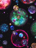 Mehau Kulyk - Multiple Universes - Fotografik Baskı