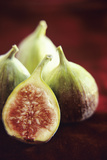 Fresh Figs Photographic Print by Veronique Leplat