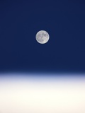 Full Moon Photographic Print by Richard Kail