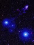 Nebula NGC 5367 Poster by Celestial Image