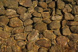 Dry Stone Wall Poster by Chris Knapton