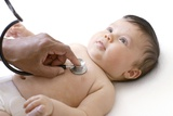Paediatric Examination Photographic Print by Ruth Jenkinson