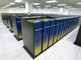 Cray XT4 Supercomputer Cluster Posters by Lawrence Berkeley National Laboratory