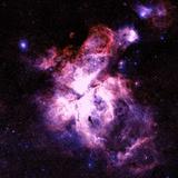 Eta Carinae Nebula Photographic Print by Celestial Image
