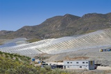 Solar Power Plant, Cala San Pedro, Spain Prints by Chris Knapton