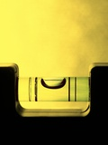 Spirit Level Photographic Print by Richard Kail