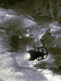 Micro-submarines Photographic Print by Coneyl Jay