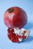 Pomegranate Photographic Print by Veronique Leplat
