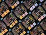 Production of Integrated Circuits Photo by Lawrence Berkeley National Laboratory