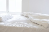 Empty Bed Photographic Print by Ruth Jenkinson
