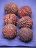 Lychees Photographic Print by Veronique Leplat