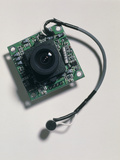 Miniature Spy Camera Photographic Print by Tek Image