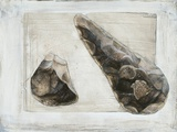 Prehistoric Stone Tools Photographic Print by Kennis and Kennis