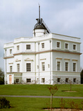 Kew Observatory Photographic Print by National Physical Laboratory