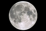 Full Moon Photographic Print by Laurent Laveder