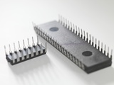 Integrated Circuits Photographic Print by Tek Image