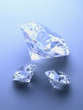 Diamonds Photographic Print by Lawrence Lawry
